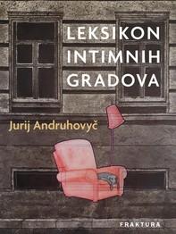 Leksikon intimnih gradova - Librerie.coop