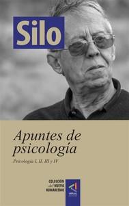 Apuntes de Psicologia - copertina