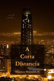 A corta distancia - copertina
