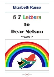 67 Letters to Dear Nelson - copertina