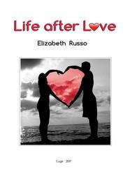 Life after Love - copertina