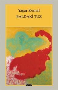 Baldaki Tuz - copertina