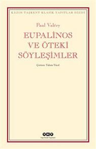 Eupalinos ve Öteki Söyleşimler - copertina