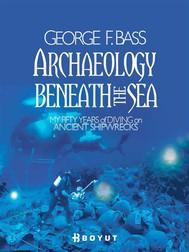 Archaeology Beneath the Sea - copertina