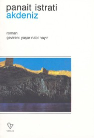 Akdeniz - copertina