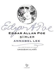 Annabel Lee - copertina