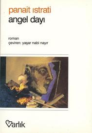 Angel Dayı - copertina