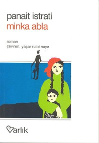 Minka Abla - Librerie.coop