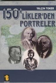 150'liklerden Portreler - copertina