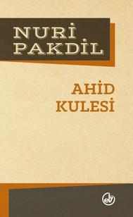 Ahid Kulesi - copertina