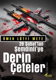 28 Şubat'tan Şemdinli'ye Derin Çeteler - copertina