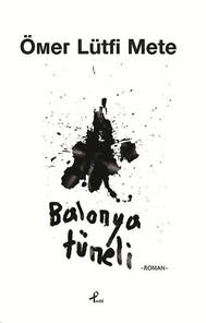 Balonya Tüneli - copertina