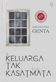 Keluarga Tak Kasatmata - copertina