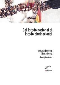 Del estado nacional al estado plurinacional - Librerie.coop