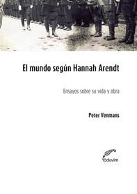 El mundo según Hannah Arendt - Librerie.coop