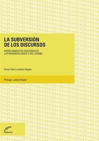 La subversión de los discursos - Librerie.coop
