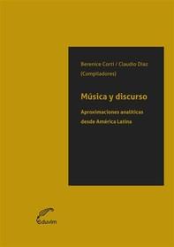 Música y discurso - Librerie.coop