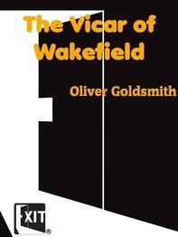 The Vicar of Wakefield - Librerie.coop