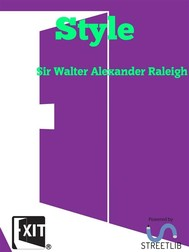 Style  - copertina