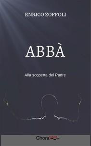 Abbà - copertina