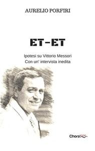 ET-ET - copertina