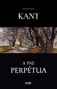 A Paz Perpétua - copertina