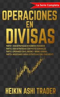 Operaciones en Divisas   - Librerie.coop