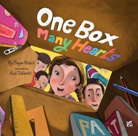 One Box Many hearts - Librerie.coop