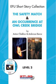 The Safety Match & An Occurence At Owl Creek Bridge - Librerie.coop