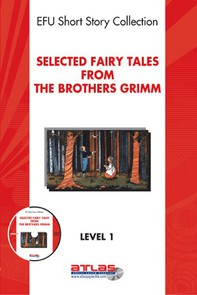Selected Fairy Tales from the Brothers Grimm - Librerie.coop