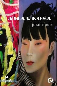 Amaurosa - copertina