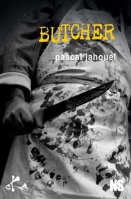 Butcher - copertina