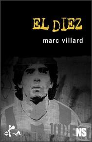 El Diez - copertina