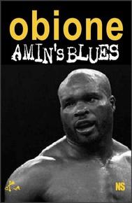 Amin's blues - copertina