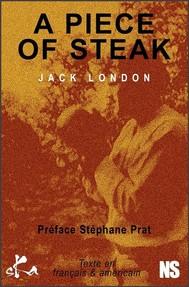 A piece of steak - copertina