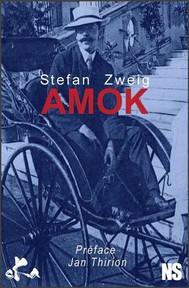 Amok - copertina