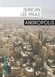 Andropolis - copertina