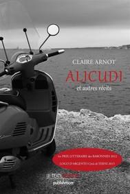 Alicudi et autres récits - copertina