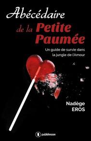 Abécédaire de la Petite Paumée - copertina