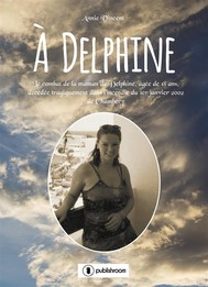 À Delphine - copertina