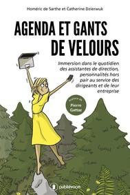 Agenda et gants de velours - copertina