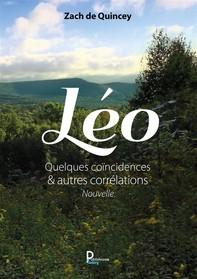 Léo - Librerie.coop