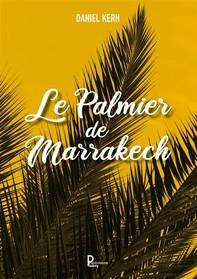 Le palmier de Marrakech - Librerie.coop