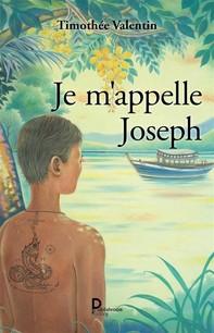 Je m'appelle Joseph - Librerie.coop