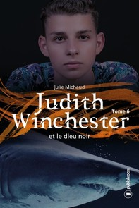 Judith Winchester et le dieu noir - Tome 6 - Librerie.coop