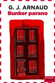 Bunker Parano - copertina