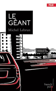 Le Géant - copertina