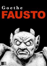 Fausto (Portuguese Edition) - copertina
