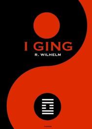 I Ging : Das Buch der Wandlungen - copertina