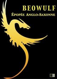 Beowulf, Épopée Anglo-Saxonne - copertina